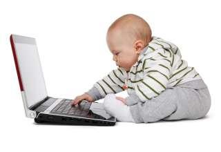 Komputer - zagrożenie dla dzieci