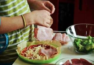 Gotowanie dla najmłodszych