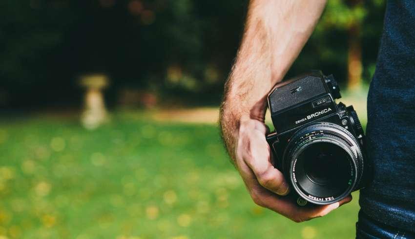 Kurs fotograficzny
