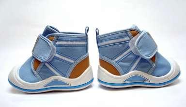 Pierwsze buty dla maluszka