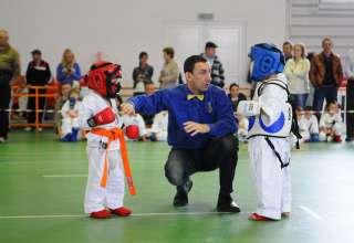 Karate - sport dla dzieci
